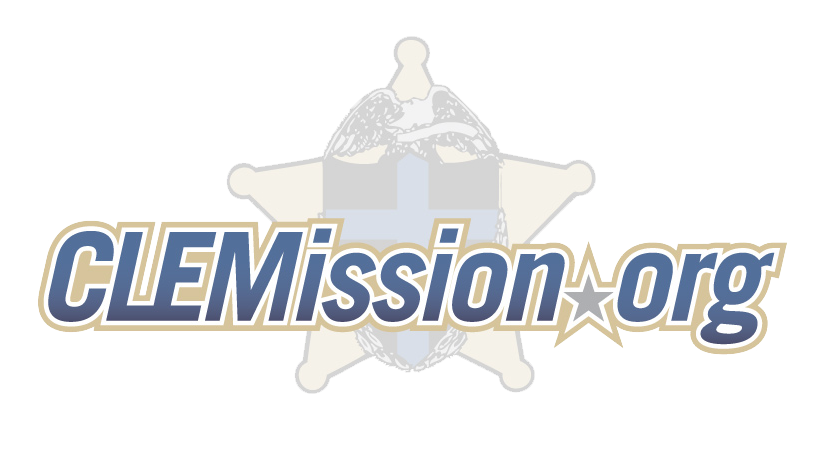 Christian Law Enforcement Mission